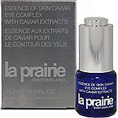 La Prairie Caviar Essence of Skin Caviar Eye Complex Serum 15ml