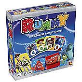 Disney Rummy Card Game