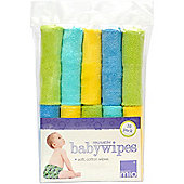 Bambino Mio Reusable Baby Wipes (10 Pack)