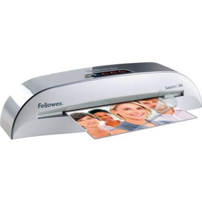 DS Fellowes Saturn 2 A4 Home Laminator