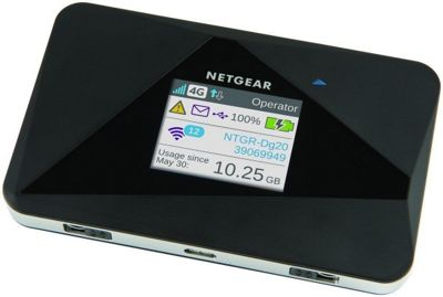 Netgear AC785 AirCard AC785 Mobile Hotspot with super-fast 4G LTE