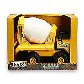 Tonka Steel Classic Cement Mixer
