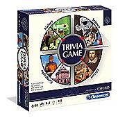 Clementoni Oxford University Trivia Game