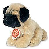 Teddy Hermann 15cm Pug Dog Plush Soft Toy