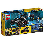 LEGO Batman The Bat-Dune Buggy 70918