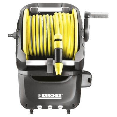 buy karcher premium cart with hose 20m from our. Black Bedroom Furniture Sets. Home Design Ideas