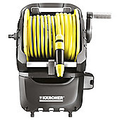 Karcher HR7.320 Premium Cart with Hose, 20m