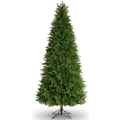 6.5ft Minnesota Artificial Christmas Tree Slim