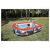 Bestway Inflatable Star Wars Family Paddling Pool