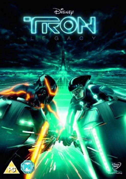 Tron - Legacy (DVD)