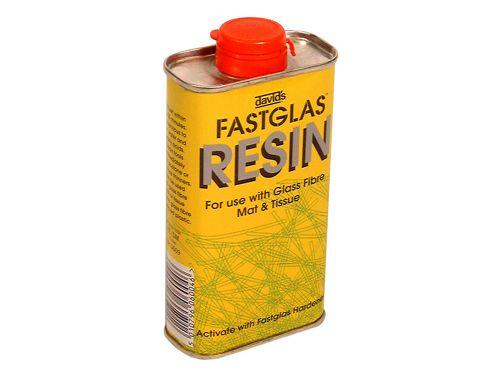 U-Pol Fastglas Resin Tin 250ml