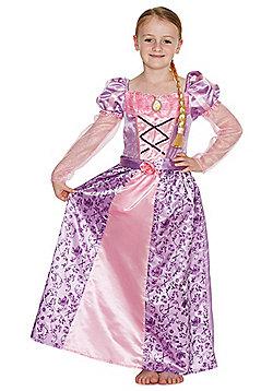 Disney Princess Rapunzel Dress-Up Costume - Purple