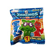 Zomlings Series 5 Blind Bags 1 x Supplied
