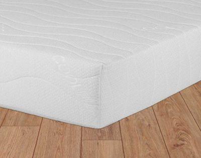 Ultimum AFVORTHOC Reflex Foam Small Double 4 0 Mattress - Super Soft
