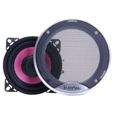 In Phase Coaxial Speaker XTP-42