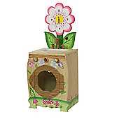 Teamson Kids Enchanted Forest Kitchen - Sink/Washer