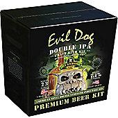 Bulldog Home Brew Kit - Evil Dog, Double IPA (7.1% Abv)