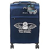 ZFrame 8w Medium Case Blue