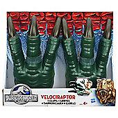 Jurassic World Velociraptor Claws