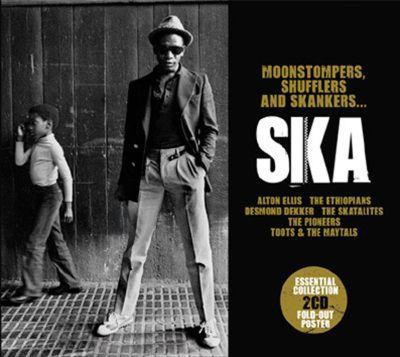Ska (2CD)