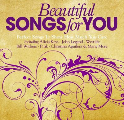 BEAUTIFUL SONGS FOR YOU