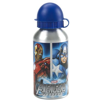 Avengers Aluminium Water Bottle