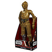 Star Wars Force Awakens C3PO 20 Inch Action Figure
