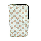 Style by MiTEC Samsung Galaxy S5 Case - Hearts