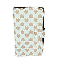 Style by MiTEC Samsung Galaxy S5 Case - Hearts