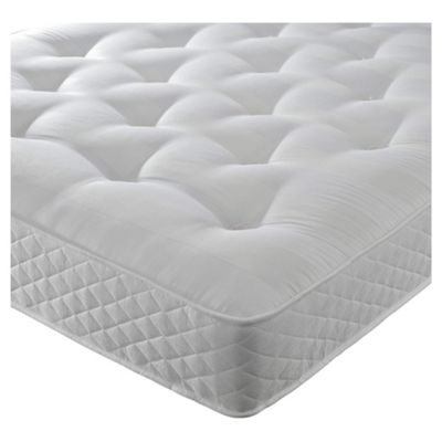 Silentnight Windsor Single Mattress, Miracoil Luxury Ortho