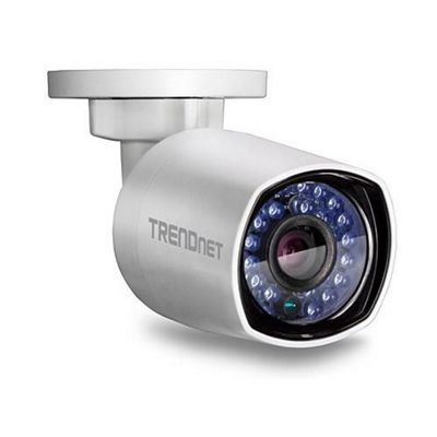 TRENDnet TV-IP314PI Indoor/Outdoor 4 MP PoE Day/Night Network Camera