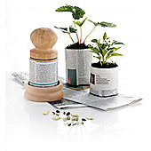 Perfect Gift for the Gardener BIG Perfect Gift for the Gardener -Big Oak Paper Potter
