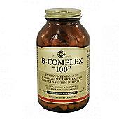 """Solgar Formula Vitamin B-Complex """"100"""" Vegicaps 250"""