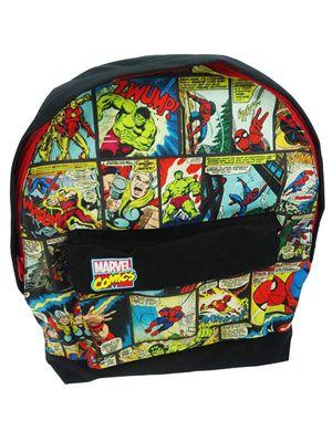 Marvel Roxy Backpack