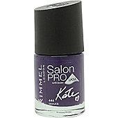 Rimmel Salon Pro By Kate Nail Polish 12ml - 444 Seduce
