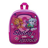 Character Paw Patrol 'Skye' Girls Junior Lenticular Backpack