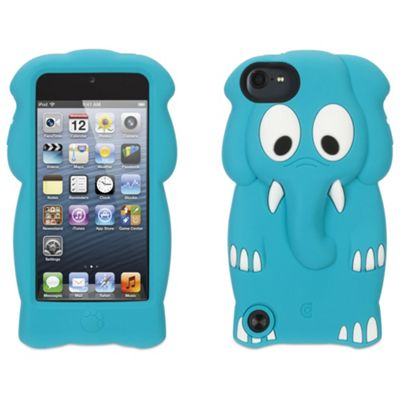 Griffin KaZoo iPod Touch Case Elephant