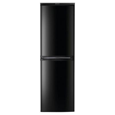 Hotpoint First Edition Fridge Freezer RFAA52K - Black