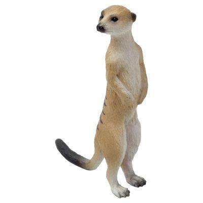 Realistic Meerkat Figurine Toy by Animal Planet