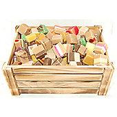 Funky Hampers - Funky Fudge Crate