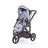 ABC Design Cobra Plus Pushchair - Graphite (2016)