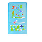 Fisher-Price - Froggy Friends - Temperature Change Bath & Shower Mat