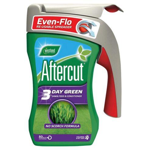 Aftercut Easy Green Evenflo Spreader 80m2