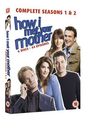 How I Met Your Mother Season 1-2