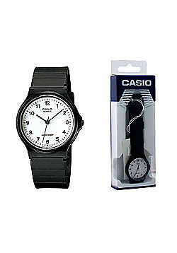 Casio Collection Men's Black MQ-24-7BLL Watch