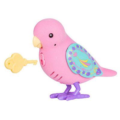Little Live Pets Secret Songbirds Loyal Lulu