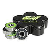 Enuff Water Resistant Bearings - Black Bearings