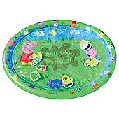 Peppa Pig Inflatable Muddy Puddle