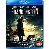 FRANKENSTEIN - BD