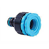 Flopro + Triple Fit Outside Tap Connector 12.5mm (1/2in)